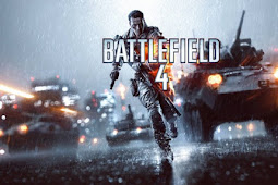 Battlefield 4 Mobile Apk for Android Millet Shootout