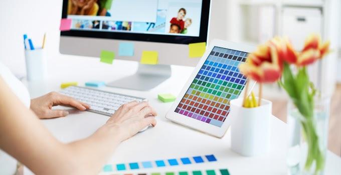 اساسيات تصميم المواقع