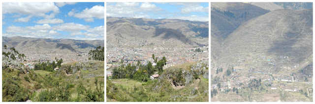 Q´enqo, Cusco, Peru