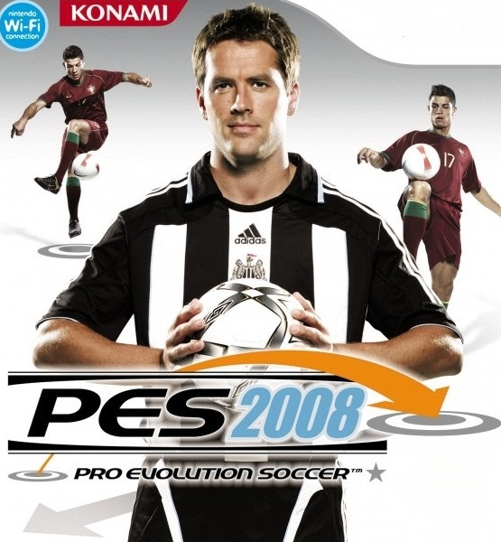Pes 2008 free download full version for pc portable livinchild.