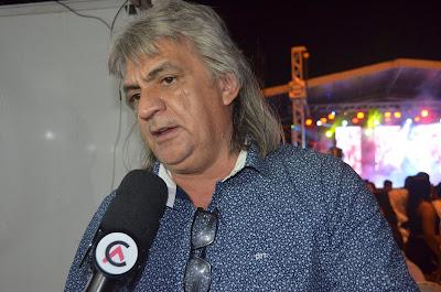 Prefeito de Amparo Inácio Nóbrega será homenageado com o PRÊMIO REFERÊNCIA 2019