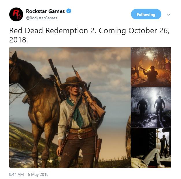 Release Alert
