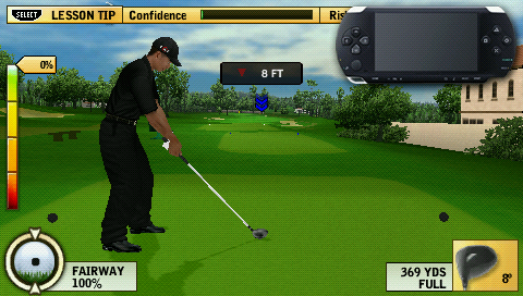 Whether Youre Fighting The Course Weather Conditions Or The Field Feel The Drama On Every Swing With Tiger Woods Pga Tour 10