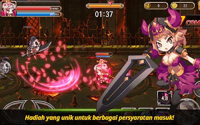 Chaos Battle Hero v1.012 Mod Apk (Mega Mod)1