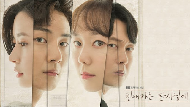 10 Drama Korea Yang Akan Tayang di Bulan Agustus 2018