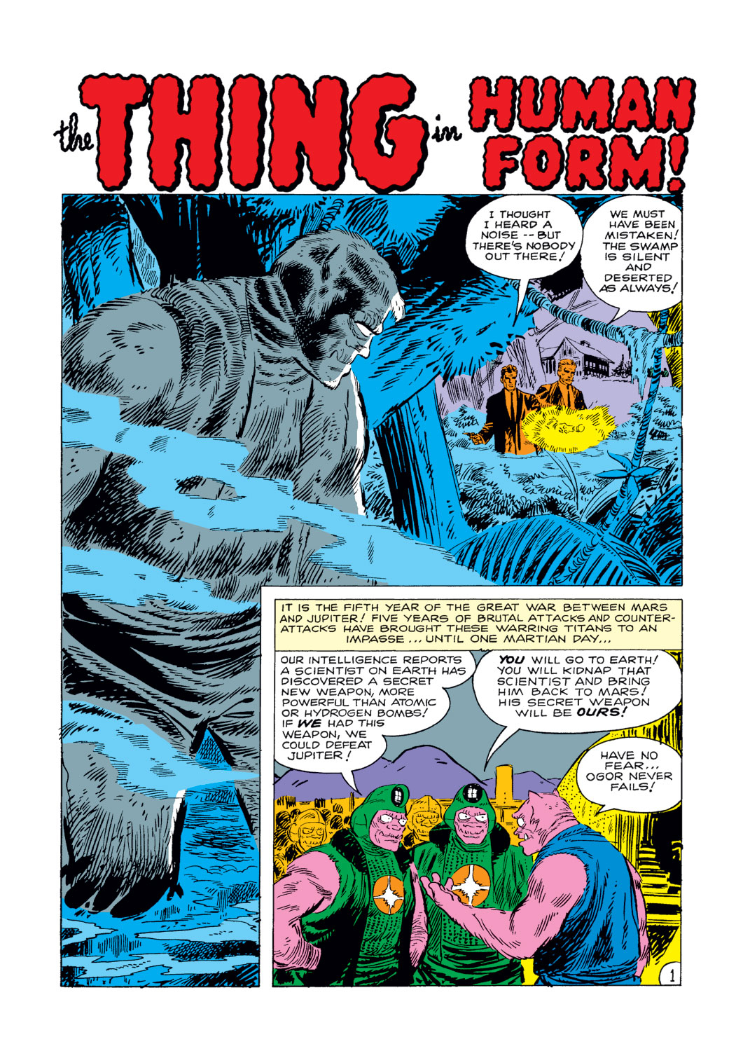 Tales to Astonish (1959) issue 14 - Page 22