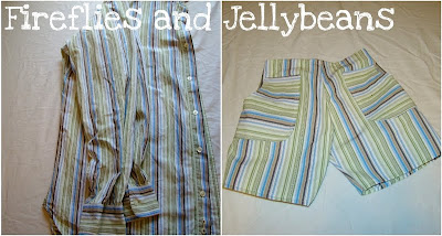 Fireflies And Jellybeans Summer Sewing For Boys Mens