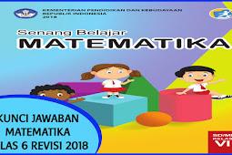 Kunci Jawaban Buku Gemar Matematika Kelas 6 Halaman 56