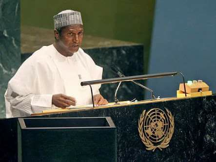 EX-PRESIDENT MUSA YA'ADUA WAS A GREAT LEADER READ WHAT NIGERIA MISSED.