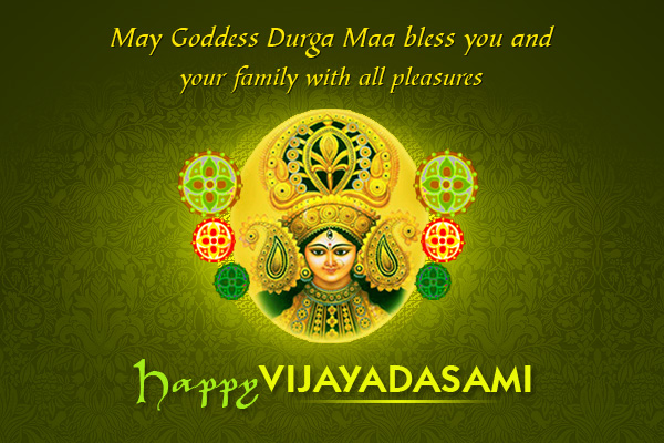Vijayadasami HD Wallpapers