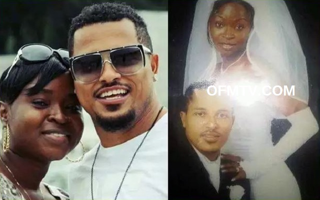 Van Vicker and Adjoa Van Vicker