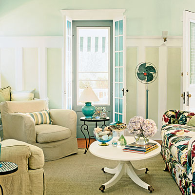 Coastal Living Room Design Ideas | Design Inspiration of Interior ...