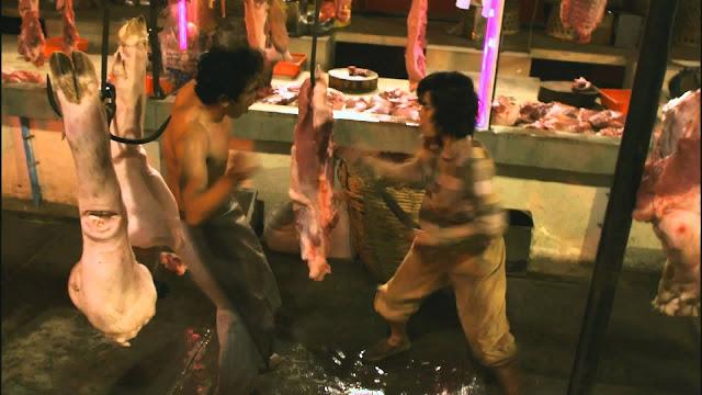 Thailand Movie - Kumpulan Foto Chocolate, Fakta Chocolate dan Video Chocolate