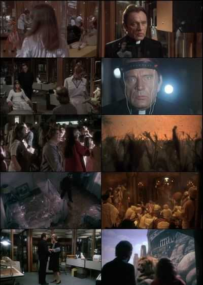 Exorcist II The Heretic 1977 Download