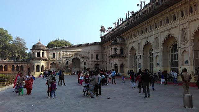 imambara premises