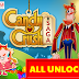 Candy Carush Saga (MOD, Unlocked) APK Download Latest Version Android