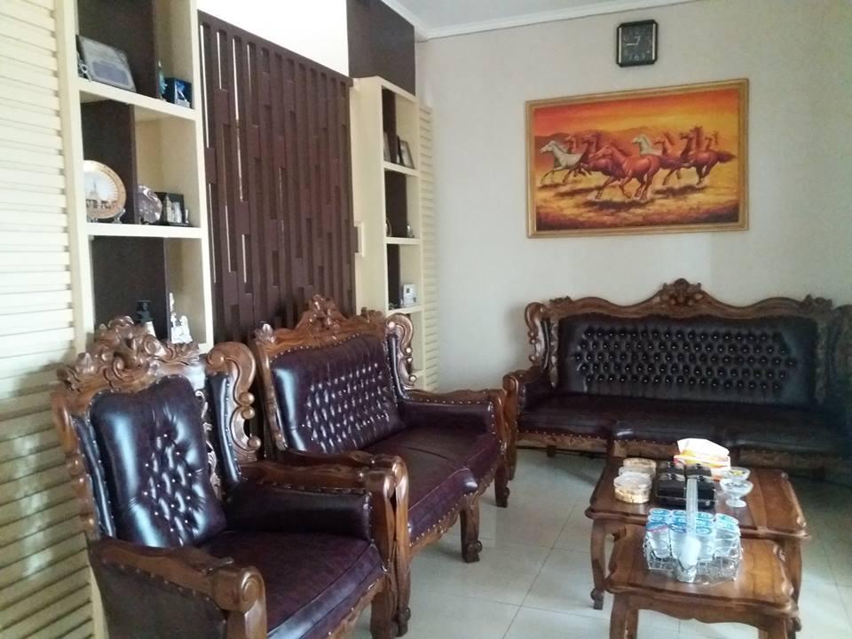 Jual Rumah Di Tasikmalaya Langsung Huni Full Furniture