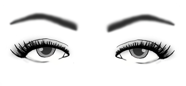 TheMakeupChair: Eye Shapes