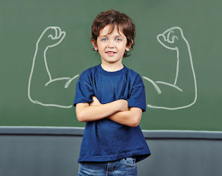 tutorial menghadapi bullying [esai edukasi]
