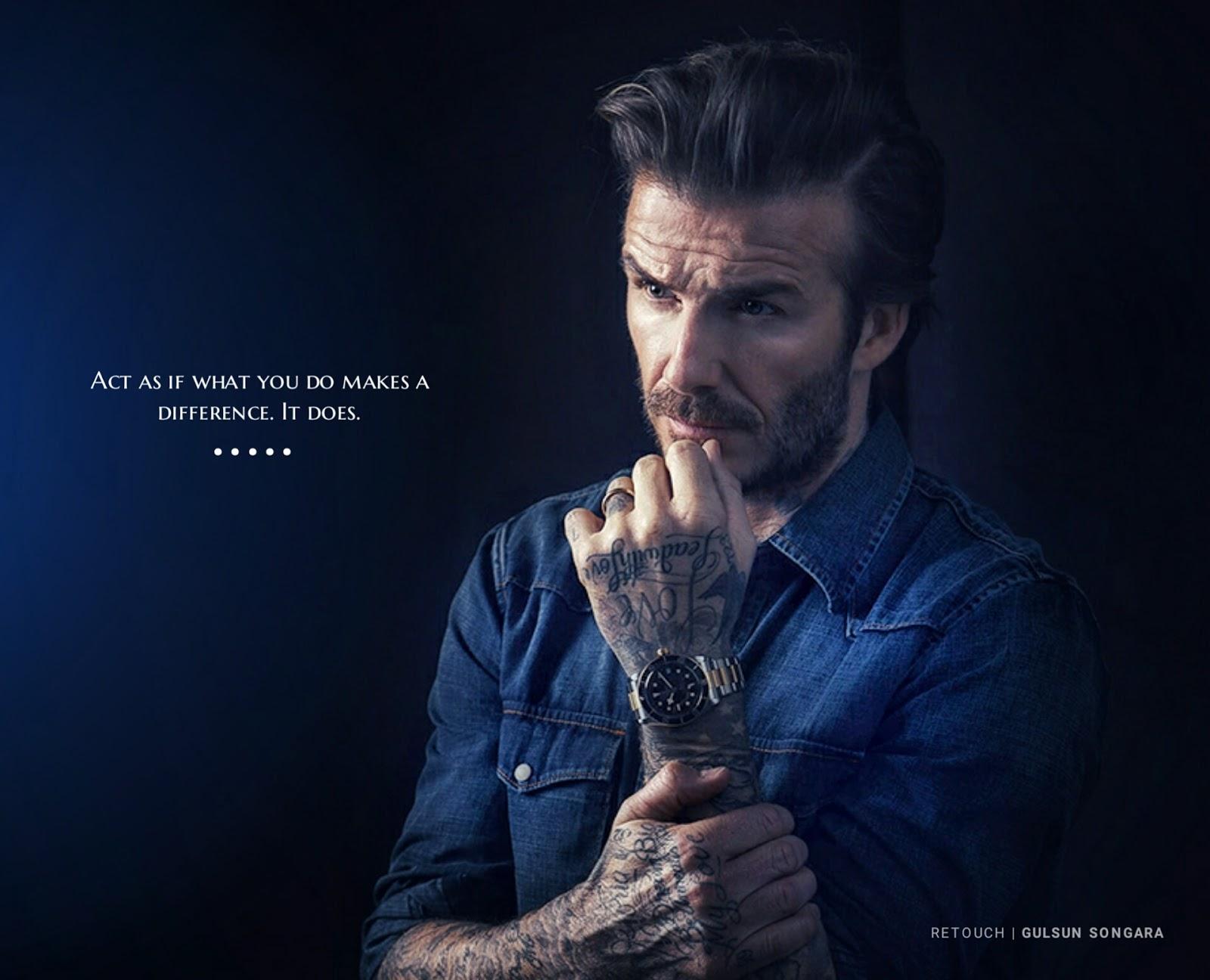 David Beckham Hd Dp 06