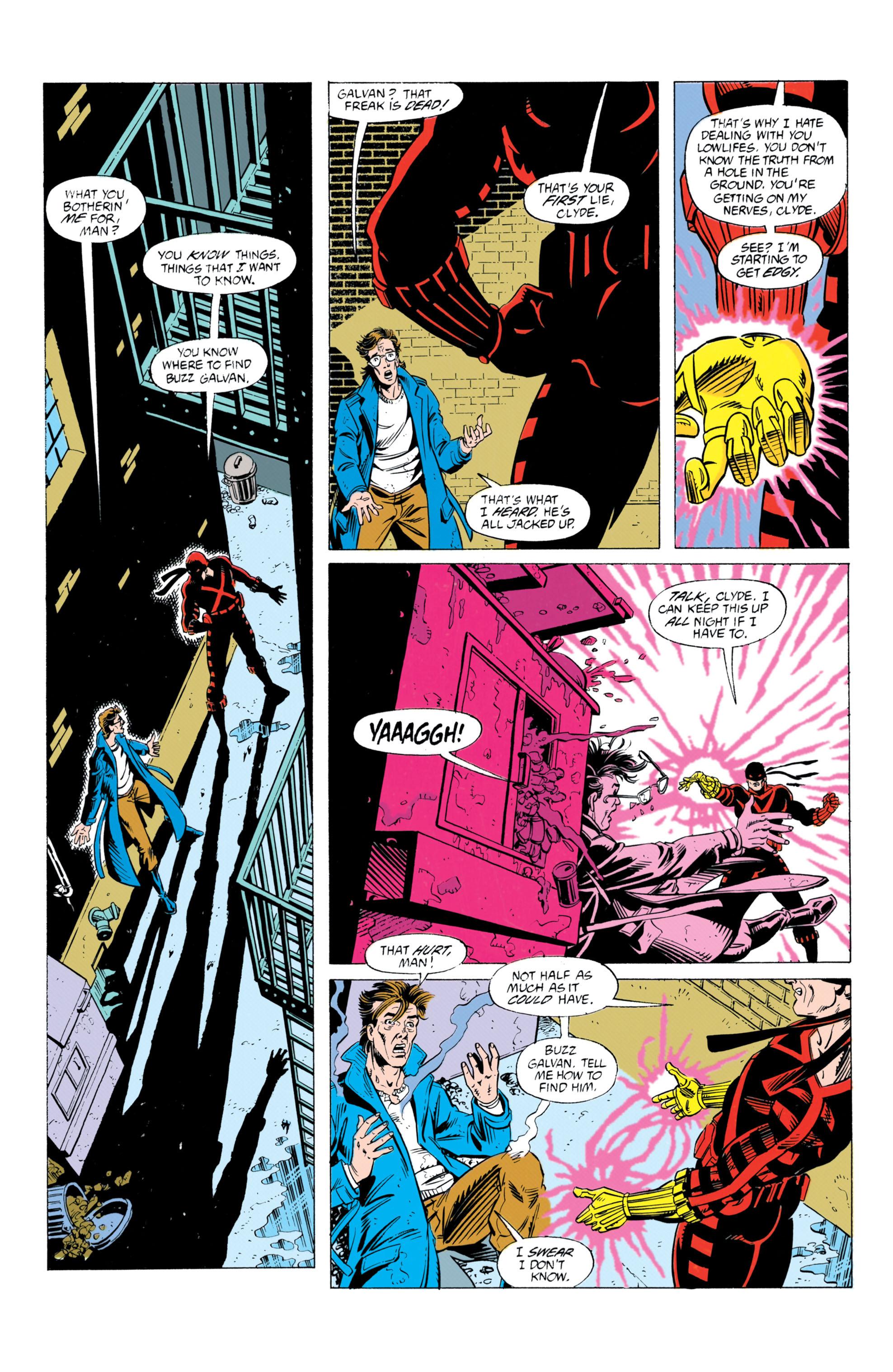 Detective Comics (1937) 644 Page 11