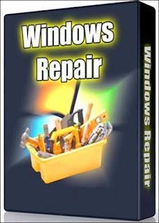 Windows Repair Pro [All in One]3.9.14 [Full Crack] โปรแกรมซ่อมแซม Windows