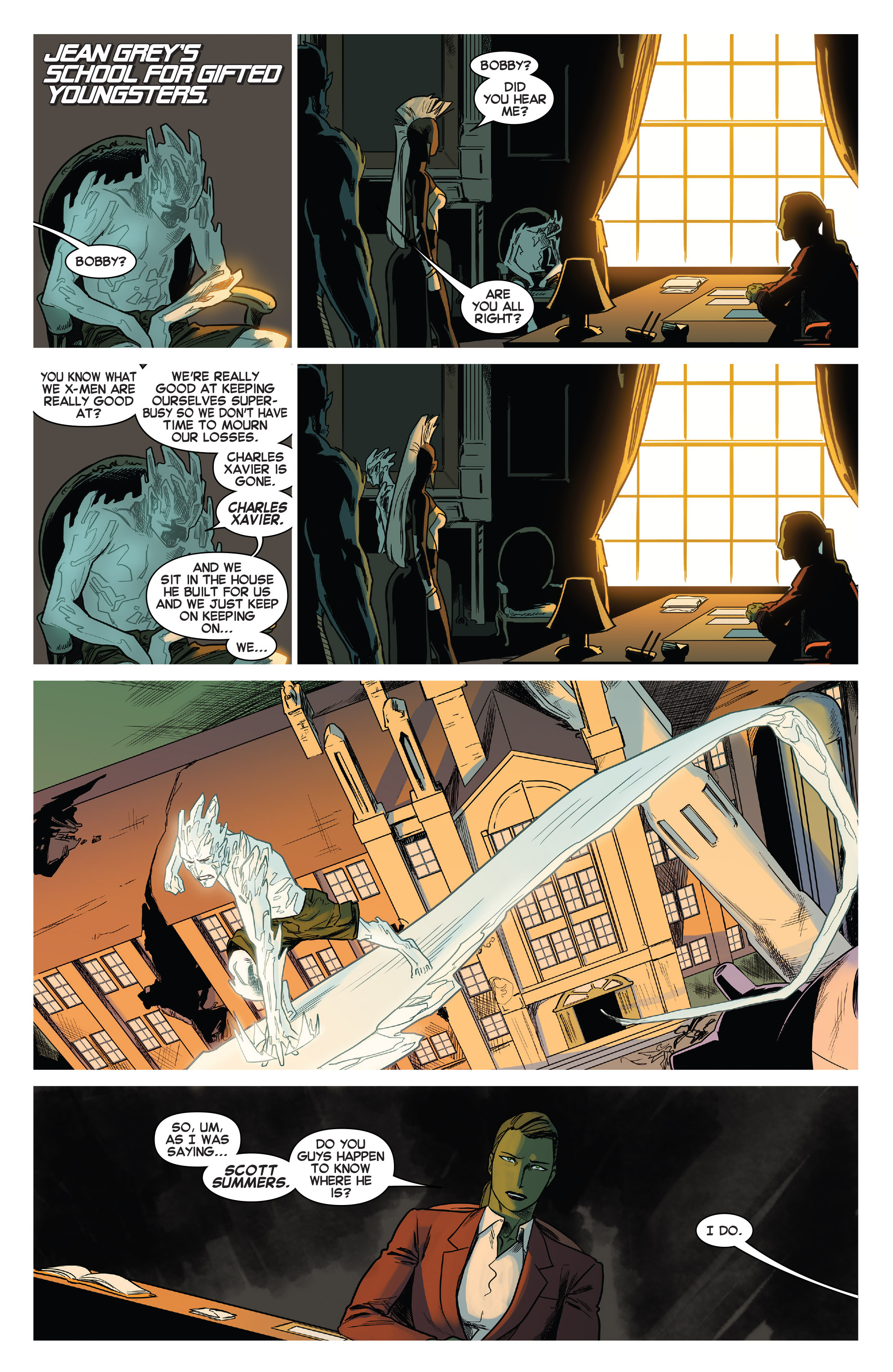 Read online Uncanny X-Men (2013) comic -  Issue # _TPB 4 - vs. S.H.I.E.L.D - 102