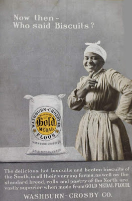 Washburn - Crosby Co - Gold Medal Flour
