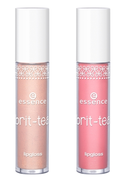 ESSENCE - brit-tea - Lip Gloss