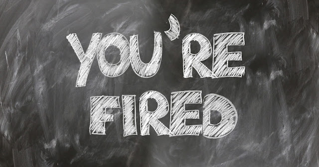 job termination