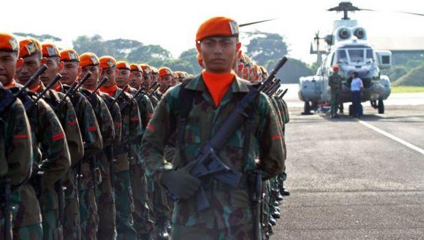 rekrutmen prajurit tni angkatan udara tingkat sltp juli 2016 rh toplokersumut blogspot com Malaysian Air Force Indonesian Navy Largest Ship