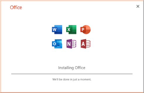 Microsoft Office 2016 ProPlus Retail x86 & x64