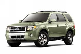 ford escape hybrid owners manual  car owners manual