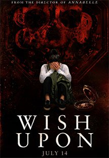 Chiếc Hộp Ma Quái - Wish Upon (2017)