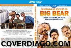 Big Bear - Despedida de soltero en Big Bear - Bluray