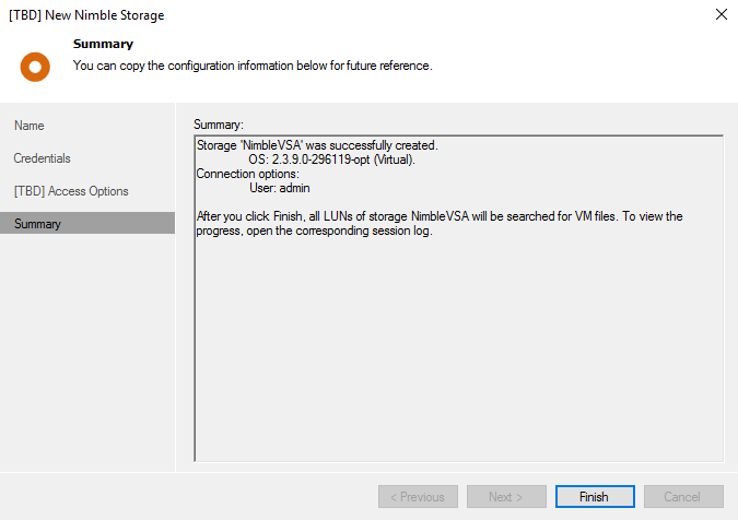 HYPER-V,SYSTEM CENTER AND AZURE: Integrate Nimble Storage