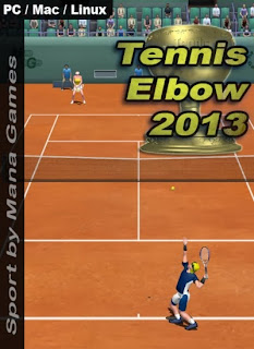 Tennis-Elbow