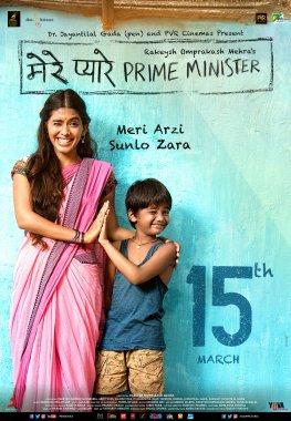 Mere Pyare Prime Minister Reviews