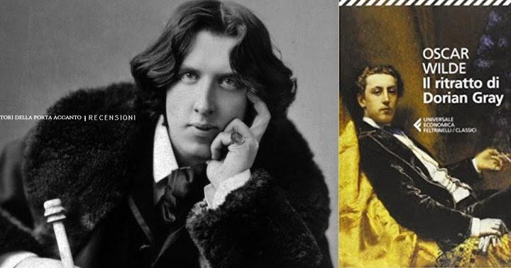 Il Ritratto Di Dorian Gray Oscar Wilde Pdf