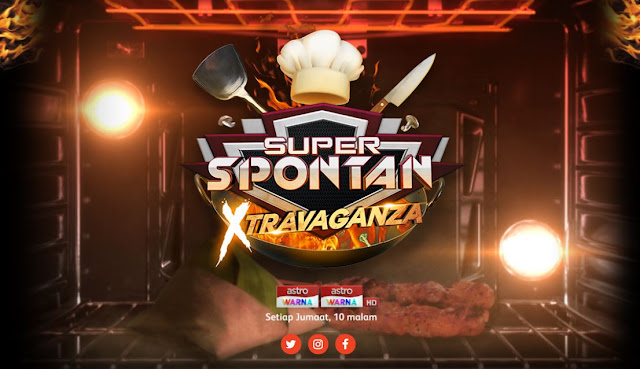Super Spontan Xtravaganza