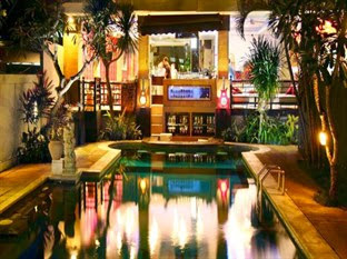 Hotel Murah Legian - Baleka Resort Hotel and Spa