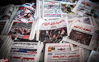 """السلطات المصرية تحث المواطنين على الإبلاغ عن """"الأخبار والشائعات المزيفة"""" عبر الخط الساخن"""