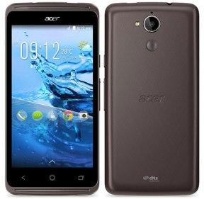 Cara Flash Acer Z410 100% Tested
