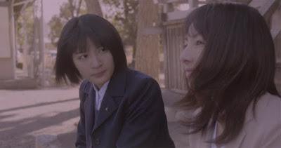 Keyakizaka46 Oda Nana - Mirai no Atashi -.jpg