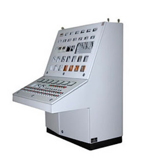 Harga Panel Desk Kontrol