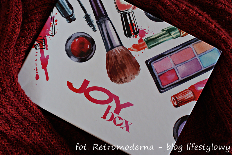 JOY BOX-MAKE UP
