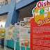 It's #OishiSnacktacular2016 at the SM Mall of Asia
