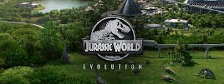 JURASSIC WORLD EVOLUTION free download pc game full version