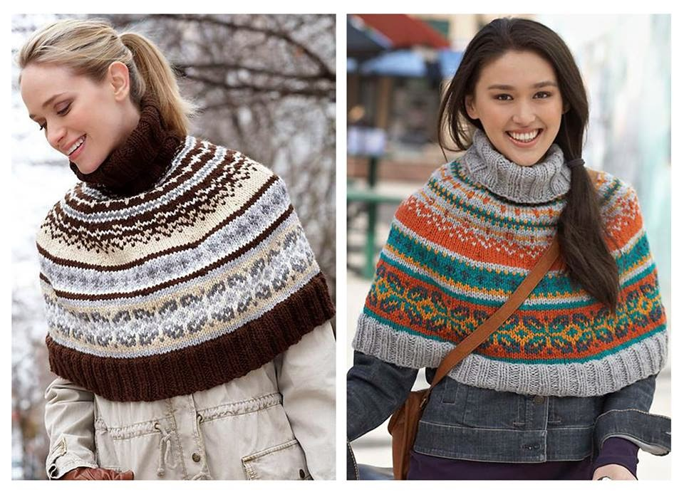 http://www.ravelry.com/patterns/library/double-take-capelets