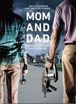 Mon and Dad de Brian Taylor podrá verse en Sitges 2017